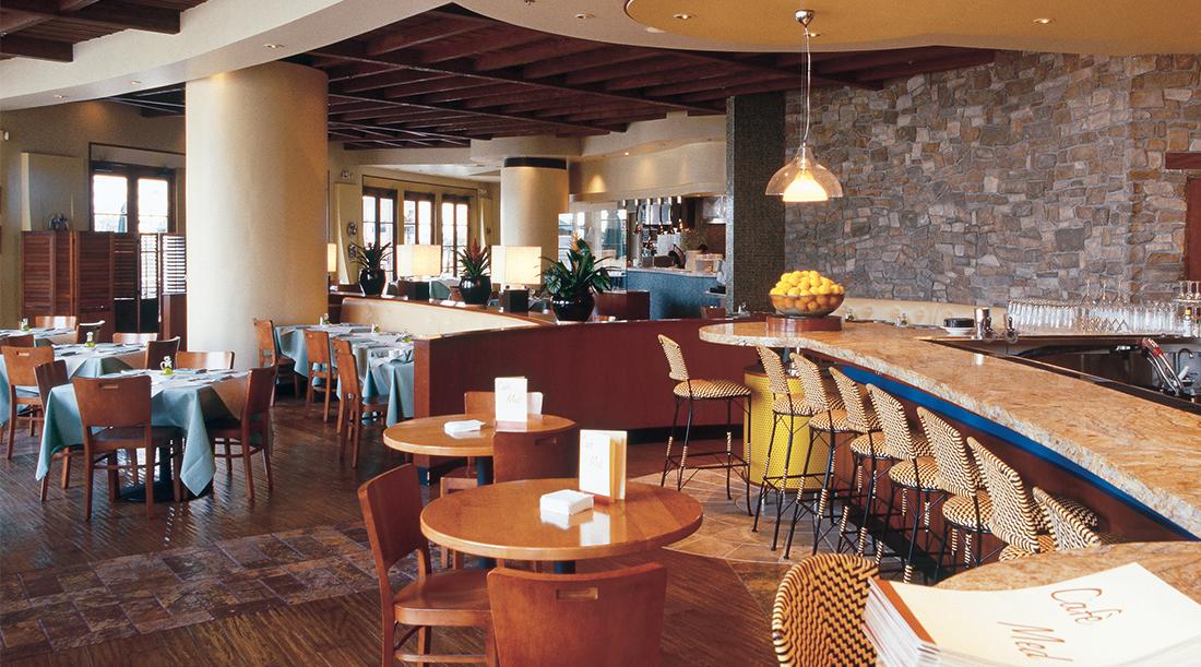 4 consejos para triunfar en la pintura de hoteles y restaurantes