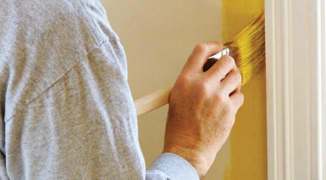 Cómo elegir el acabado correcto de ProMar® 200 Pintura Látex de Interiores de Cero VOC