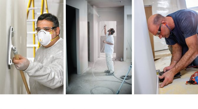 Breathe Easy! A Pro Painter's Guide to Respirators