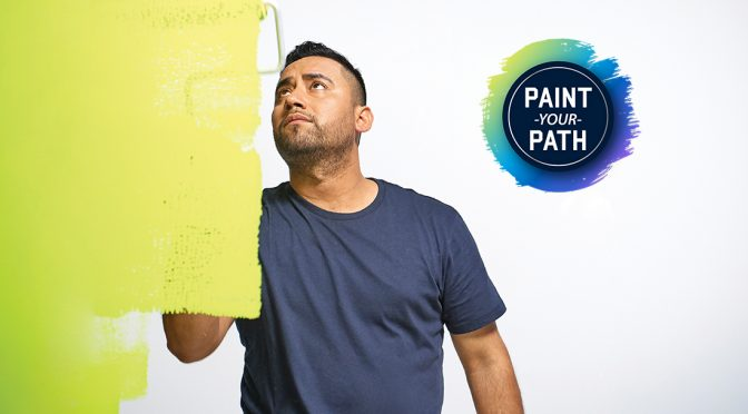 Paint Your Path: Taking the Lead in Building Painting's Future Workforce