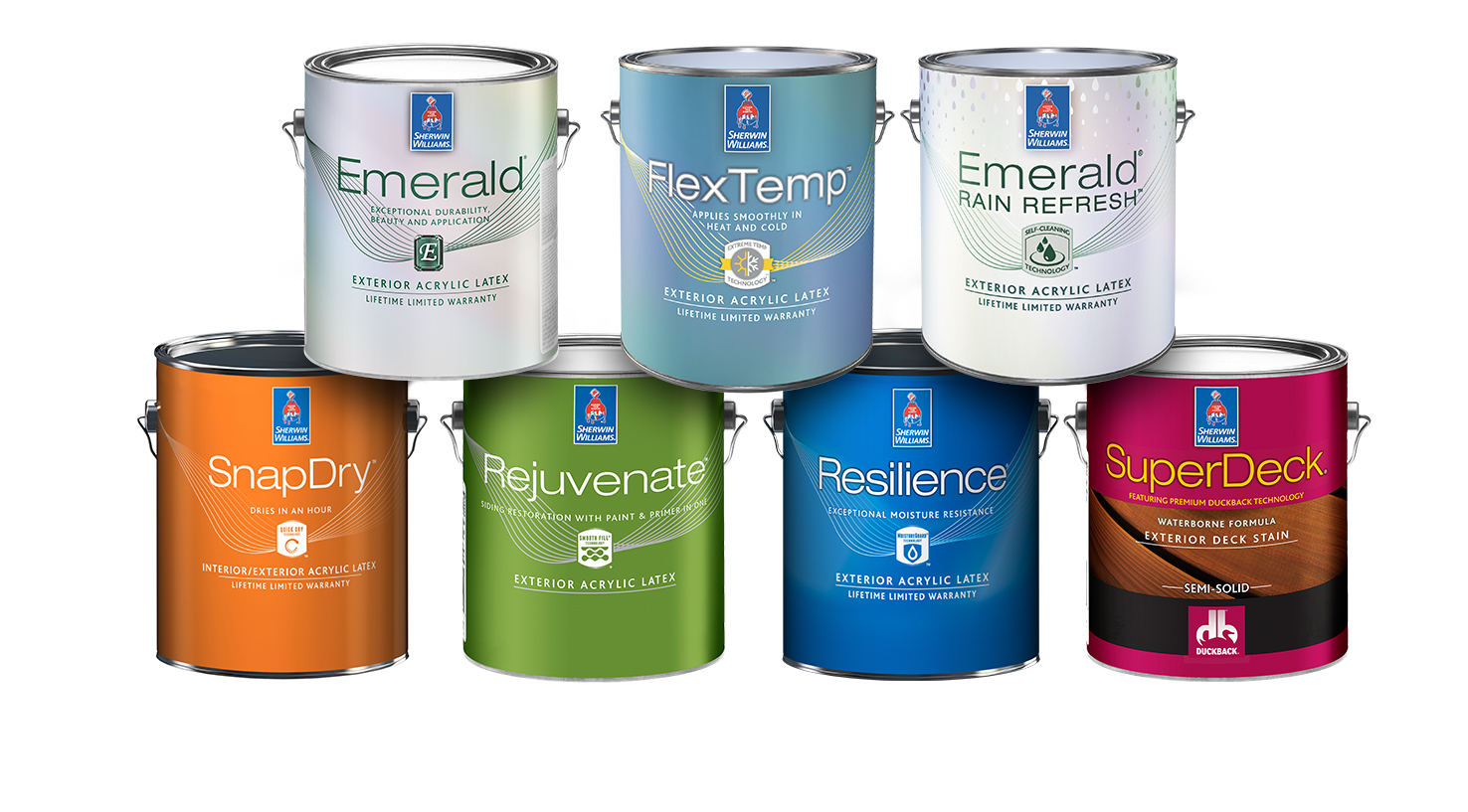 The Best Coatings for Your Exterior Painting Projects