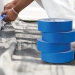 Nuevas herramientas para pintores pro: cinta de pintor pro grade de FrogTape<sup>®</sup>