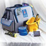 Nuevas herramientas para pintores pro: bolsa de herramientas para pintor