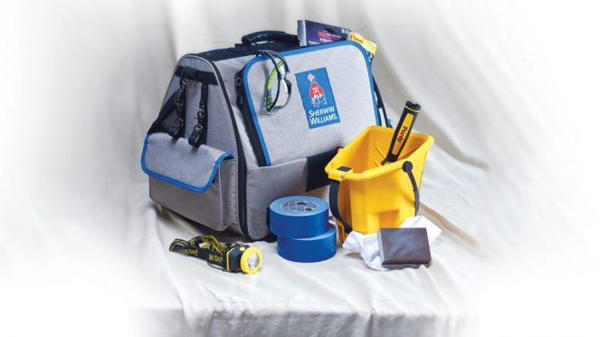 New Tools for Pro Painters: Painter's Tool Bag