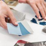 4 razones para ofrecer servicios de consultoría de color a su cliente de pintura