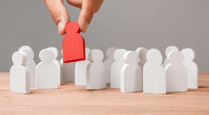 ¿Qué debes buscar en un nuevo empleado?