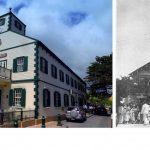 Hurricane Helpers: Painters Restore a 228-year-old Caribbean Landmark